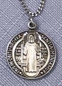 ST. BENEDICT. MVN L434.