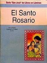 EL SANTO ROSARIO #466/S.
