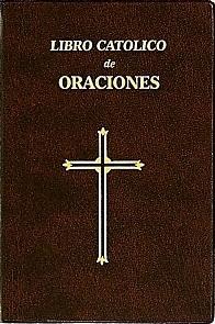 LIBRO CATOLICO DE ORACIONES. # 438S