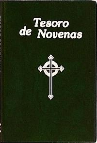 TESORO DE NOVENAS. por Rev. Lawrence Lovasik, S.V.D.