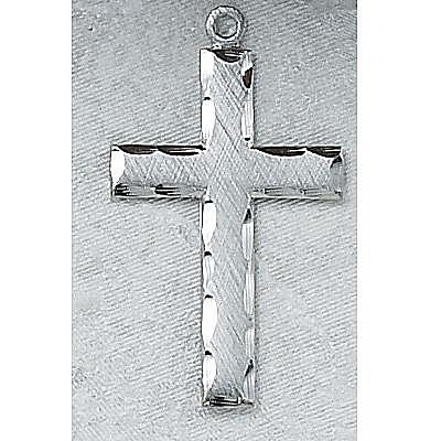 ENGLISH CROSS.  L9004.