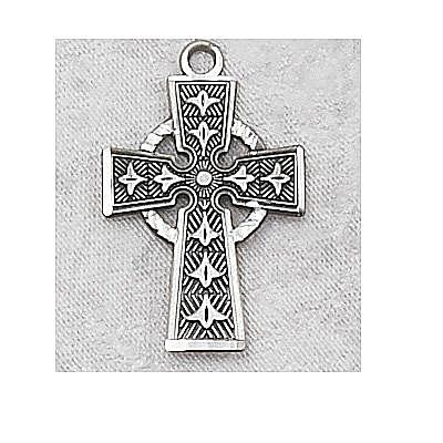 CELTIC CROSS.  L8083.