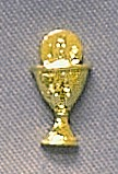 GOLD COMMUNION PIN No. 45001