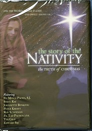 THE STORY OF THE NATIVITY, THE TRUTH OF THE CHRISTMAS. DVD.