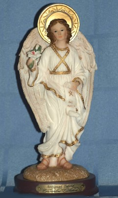 ARCHANGEL GABRIEL, 8.5 INCHES.