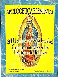 APOLOGETICA ELEMENTAL 2.5