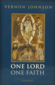 ONE LORD ONE FAITH by VERNON JOHNSON