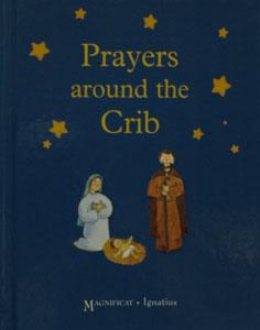 PRAYERS AROUND THE CRIB by JULIETTE LEVIVIER