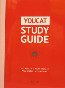 YOUCAT (Youth Catechism of the Catholic Church) STUDY GUIDE.