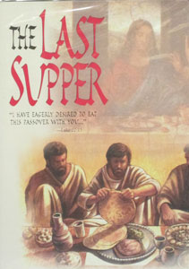 THE LAST SUPPER. DVD.