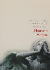 HEAVEN SENSE by J.P. Arendzen.