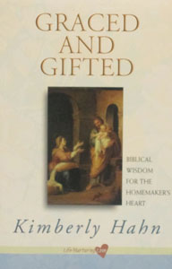 GRACED AND GIFTED  by KIMBERLY HAHN