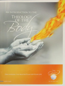 AN INTRODUCTION TO THE THEOLOGY OF THE BODY - Leader's Guide