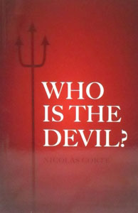 WHO IS THE DEVIL? by NICOLAS CORTE