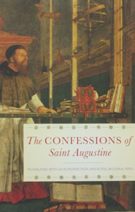 THE CONFESSIONS OF SAINT AUGUSTINE Translated, with an Introduction and Notes by JOHN K. RYAN