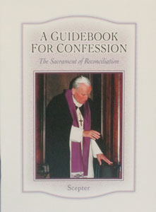 A GUIDEBOOK FOR CONFESSION Edited by Donal O Cuilleanain