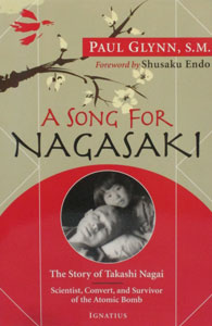 A SONG FOR NAGASAKI by PAUL GLYNN, S.M.