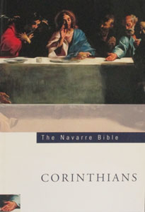 CORINTHIANS (Navarre Bible Commentaries)