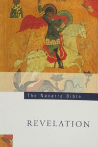 BOOK OF REVELATION (Navarre Bible Commentaries)
