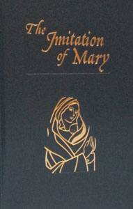 THE IMITATION OF MARY by Alexander de Rouville. #330/00