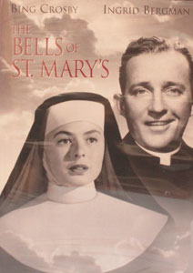 BELLS OF ST. MARY'S. DVD