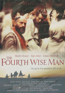 THE FOURTH WISE MAN. DVD.