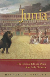 JUNIA by Michael E. Giesler.