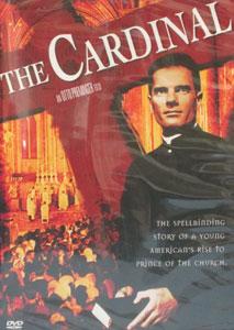 THE CARDINAL. DVD