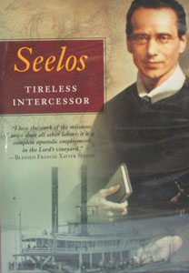 SEELOS, TIRELESS INTERCESSOR. DVD.