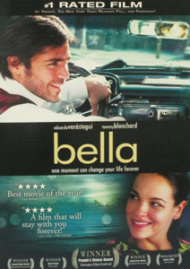 BELLA - DVD