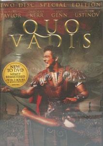 QUO VADIS. DVD