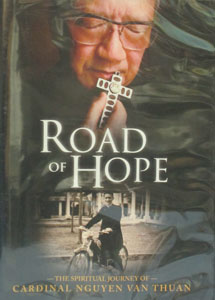 ROAD OF HOPE DVD
