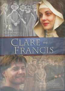 CLARE AND FRANCIS. DVD.