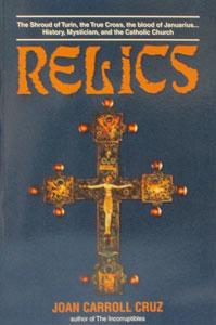 RELICS by JOAN CARROLL CRUZ