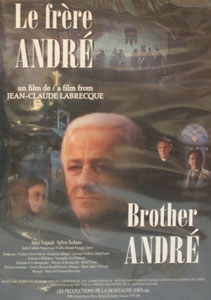 BROTHER ANDRE
