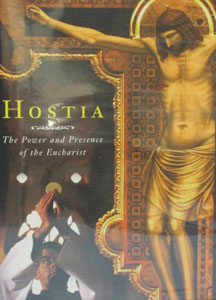 HOSTIA The Power and Presence of the Eucharist DVD