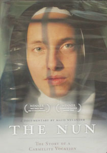THE NUN The Story of a Carmelite Vocation DVD