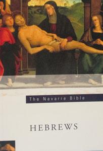 HEBREWS (Navarre Bible Commentaries)