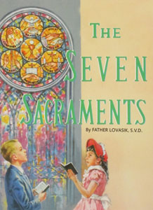 THE SEVEN SACRAMENTS #278