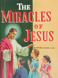 THE MIRACLES OF JESUS #279