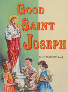 GOOD SAINT JOSEPH #283