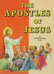 THE APOSTLES OF JESUS #285
