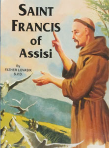ST. FRANCIS OF ASSISI #286