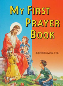 MY FIRST PRAYER BOOK #288