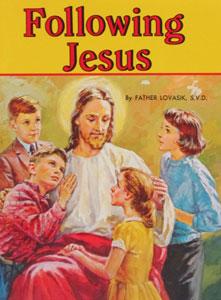 FOLLOWING JESUS #292