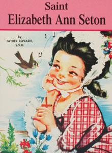 ST. ELIZABETH ANN SETON #297