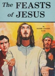 FEASTS OF JESUS #301