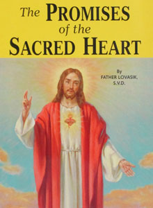 THE PROMISES OF THE SACRED HEART #303