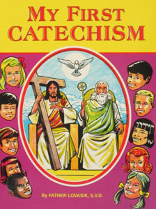 MY FIRST CATECHISM #382