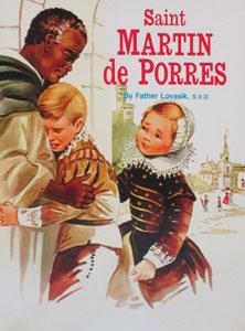 SAINT MARTIN DE PORRES #383